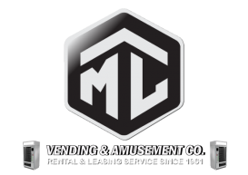M L vending and amusement